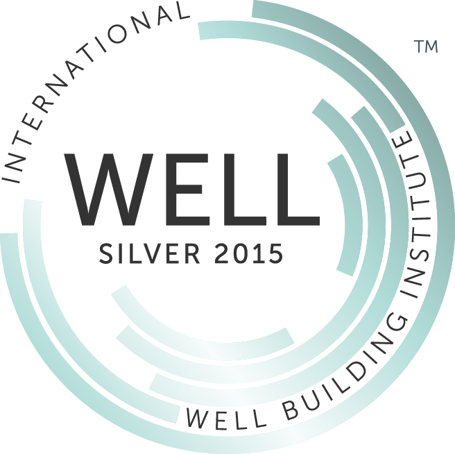 WELL Silver Certification